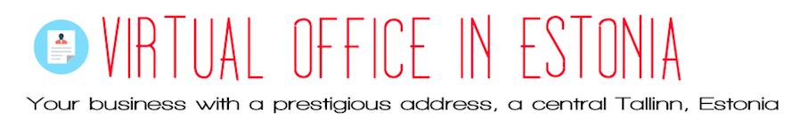 VIRTUAL OFFICE IN ESTONIA